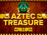 Aztec Treasure в Вулкане на деньги