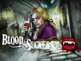 Автоматы Blood Suckers на деньги