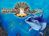Dolphin's Pearl Deluxe на зеркале Вулкана