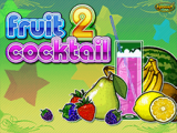 Fruit Cocktail 2 в Вулкан Платинум