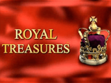Royal Treasures в Вулкан Платинум